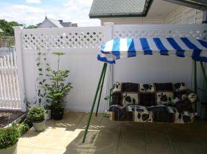 Ochrona to plusów jakie posiadają ogrodzenia plastikowe z PCV.