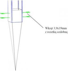 Ochrona to dodatkowe zalet jakie mają ogrodzenia plastikowe z PCV.