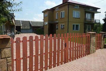 Dużo zaskakujących zalet mają ogrodzenia plastikowe  również nie tylko do dodatkowego unikalnego charakteru.